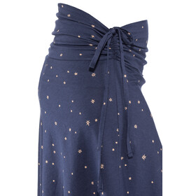 Patagonia Lithia Skirt Women Mica Pop: Classic Navy/Rosewater